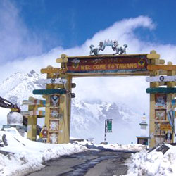 Arunachal Pradesh Honeymoon Packages